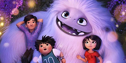Movies Under the Stars: Abominable