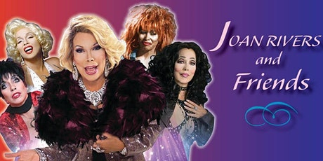 Joan Rivers And Friends tickets