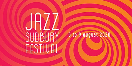 Jazz Sudbury Festival 2020 tickets