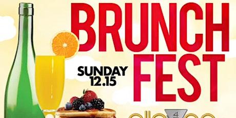 Brunch Fest @ Brunch Club ATL #SUNDAYSMADEGREAT tickets