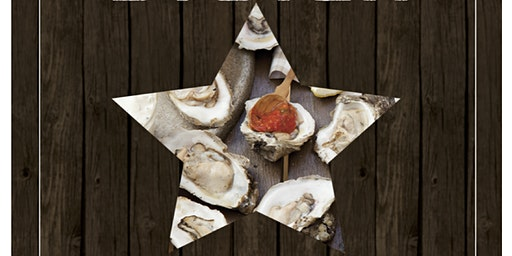'Tis the Season for an Oyster Roast at Mac's with Specials and Live Music!