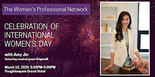 2020 Hudson Valley Celebration of International Women's Day (WPN)
