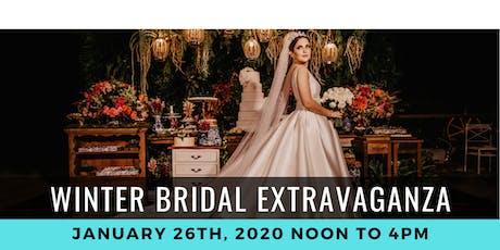 Winter Bridal Extravaganza tickets
