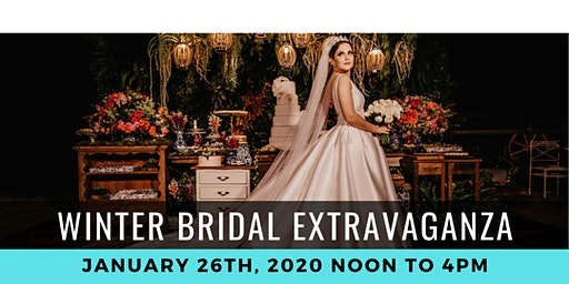 Winter Bridal Extravaganza