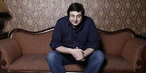 An Informal Night of Comedy with Eugene Mirman!