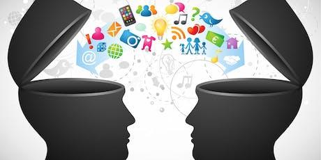Talent Acquisition Meetup: Conoce las tendencias para el 2020 y empieza a buscar de forma diferente entradas