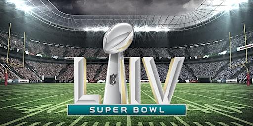 Hereford Stampede host Super Bowl 54