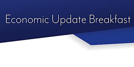 Economic Update Breakfast - 1.16.20 tickets