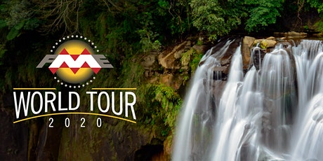 FME World Tour 2020 - Phoenix tickets