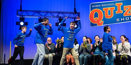 High School Quiz Show: Acton-Boxborough vs. Arlington