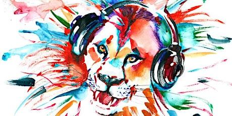 Nieuwjaarsconcert 2020 Lions meets Beethoven tickets