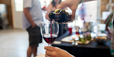 Introduction to Wine Tasting tickets