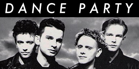 DEPECHE MODE DANCE PARTY - 19 Year Anniversary tickets