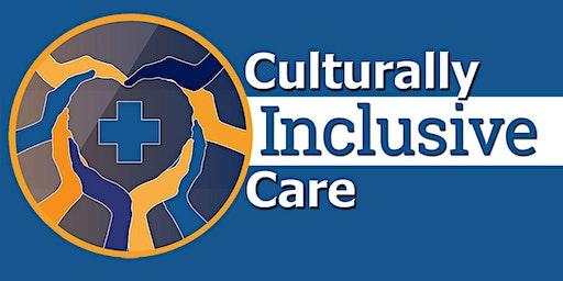 UTC Culturally Inclusive Care Conference