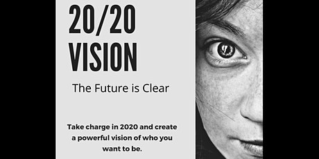 20/20 Vision  - Total Focus To Beat Procrastination & Build Productivity tickets