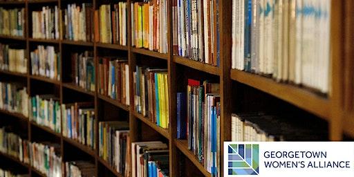 GWA Book Club presents: The Danger of a Single Story