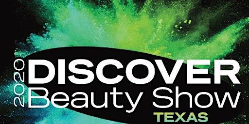 Discover Beauty Show Texas