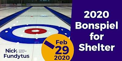 2020 Bonspiel for Shelter