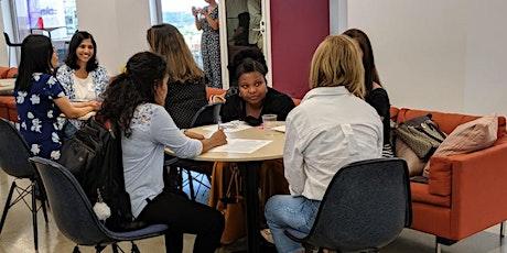 Women in Leadership Program | Info Session tickets