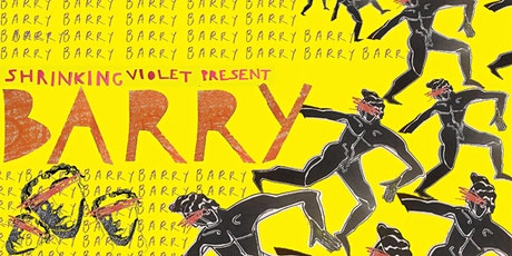 BARRY tickets