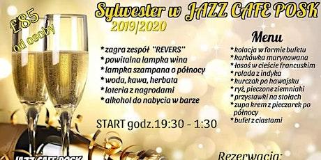 Sylwester Nowy Rok 2019/2020 tickets