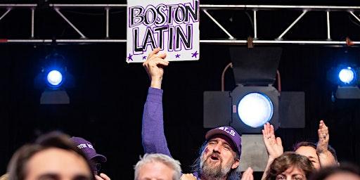 High School Quiz Show: Boston Latin vs. Whitman-Hanson