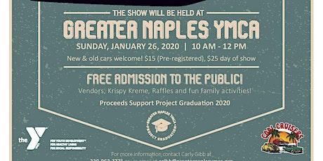Project Graduation Car Show tickets
