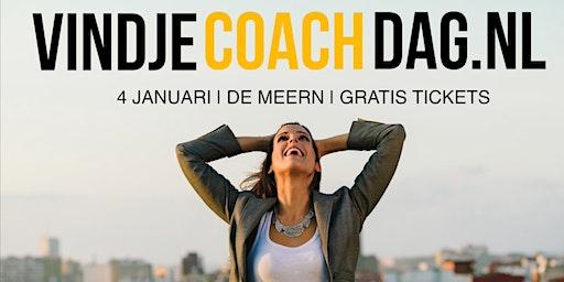 Vind Je Coach Dag | Wat zijn jouw goede voornemens voor het nieuwe jaar?