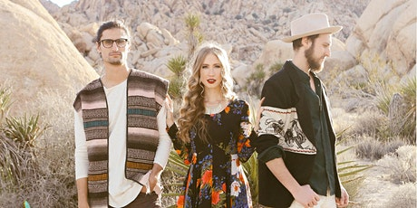 Wildeyes live @ The Lobby Lounge tickets