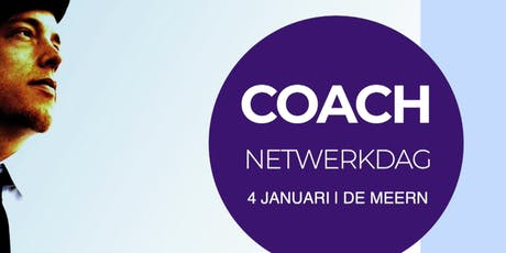 Coach Netwerk Dag | voor Coaches, Trainers en People Professionals tickets