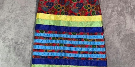 Ribbon Skirt Teaching with Roxanne Tootoosis tickets
