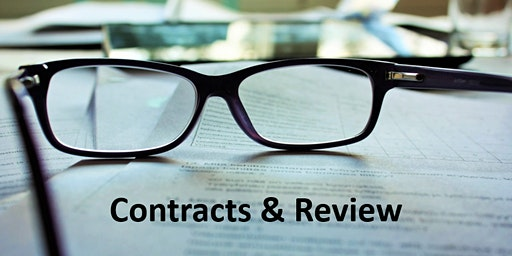 Contracts & Review