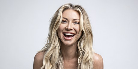 Straight Up With Stassi Live tickets