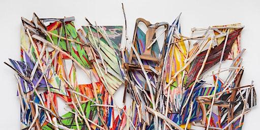 Charles Arnoldi   Four Decades: Curator Walkthrough
