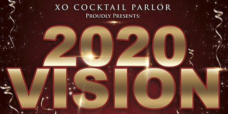 2020 VISION (New Year's Party) tickets
