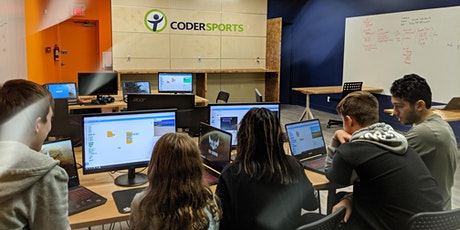 Parent's Night Out - Kids Learn to Code! tickets