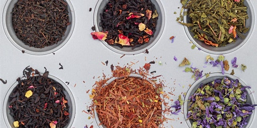 Detox Tea Blend: Cleansing Craft Bar