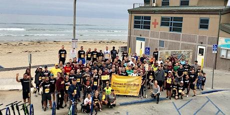 San Diego:Tillman Honor Run tickets