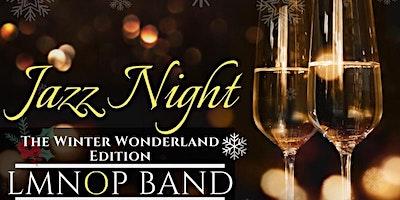 Winter Wonderland December Jazz Night @ Cornbread-Maplewood (Show 2: 8:30PM- 10PM)