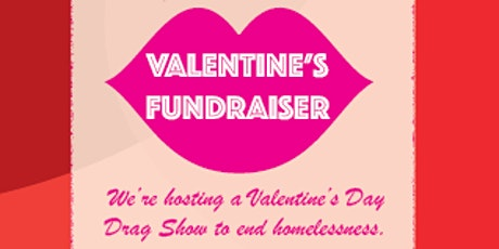 Valentine's Day Drag Show: Community Forward SF tickets