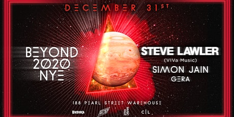 BEYOND 2020 NYE ~ Steve Lawler tickets