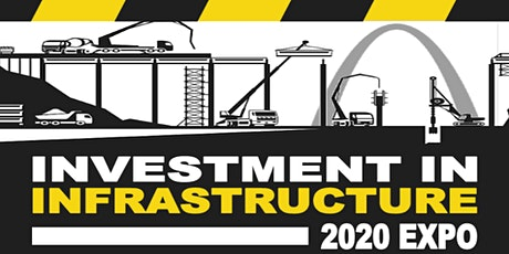 SITE Improvement Association - 2020 Investment in Infrastructure Expo tickets