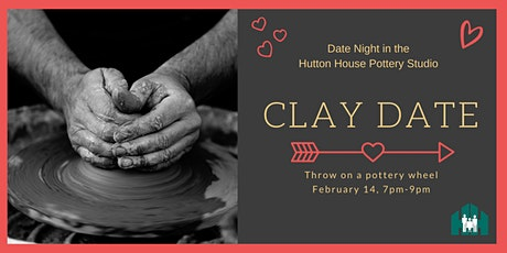 Clay Date Night tickets