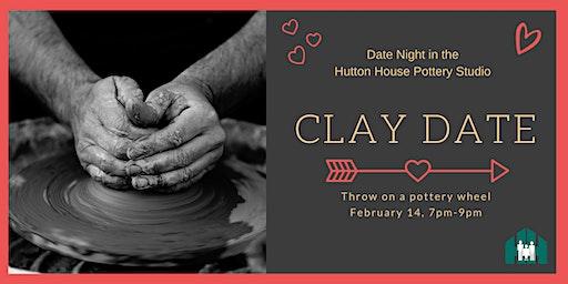 Clay Date Night