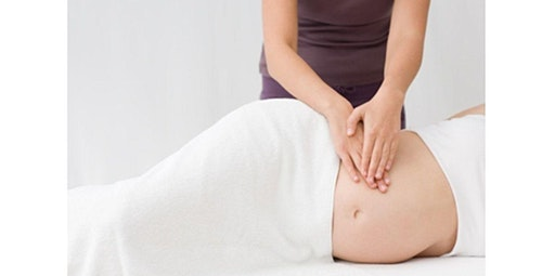 Pregnancy Massage (12-26-2019 starts at 5:00 PM)