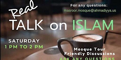 Real Talk on Islam