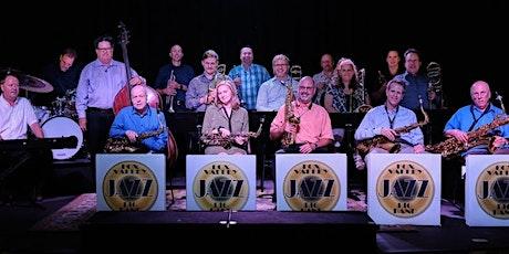 Fox Valley Jazz Big Band - East Coast Meets West Coast tickets