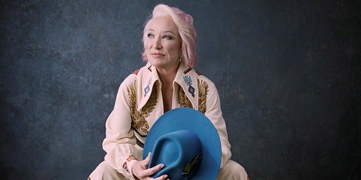 Tanya Tucker - Bring My Flowers Now Tour