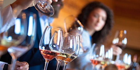 Wine Education Series: Level I - Understanding the Label   [Lake Norman] tickets