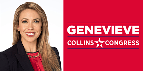 Republican Lawyers of Dallas Candidate Roundtable - Genevieve Collins  tickets